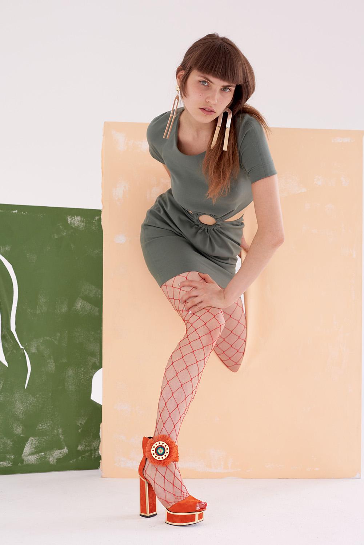 Amy Friend Set Design Ltd. - Kat Maconie