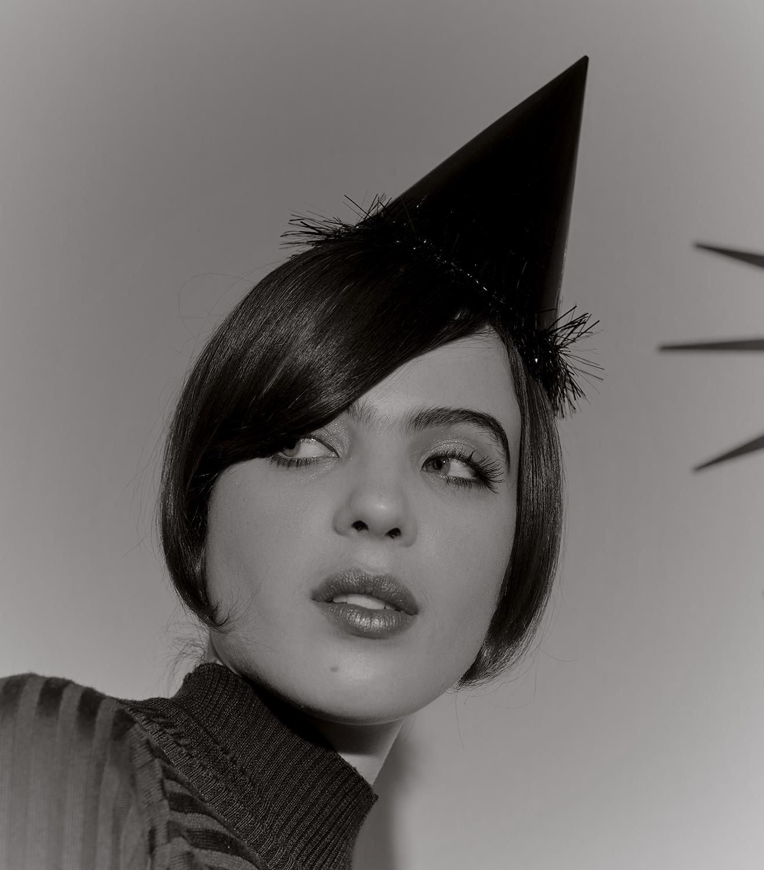 Amy Friend Set Design Ltd. - Vogue Ukraine